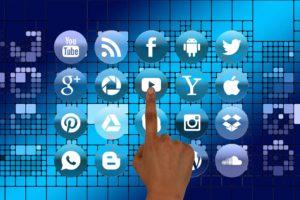 Informática, redes sociales, You Tube