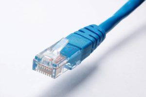 Ethernet, RJ45, Gigabit
