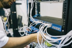 rack, wan, lan, vpn, cable ethernet, ip